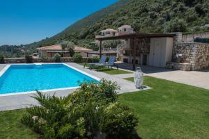 Pearl Mansions, Villas  Nikiana - big - 118