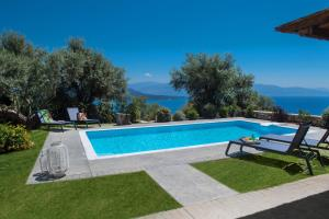 Pearl Mansions, Villas  Nikiana - big - 122