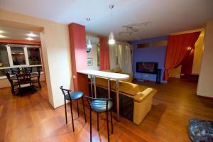 Apartment on Novorosiyskaya 11VIP