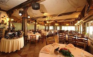 Hotel Dunav, Szállodák  Karlóca - big - 24