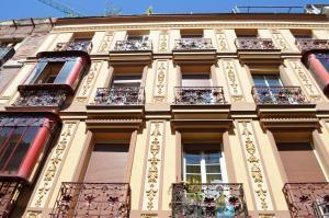 My City Home Chueca, Appartamenti  Madrid - big - 1