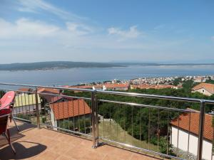 Guesthouse Barica, Bed and breakfasts  Crikvenica - big - 3