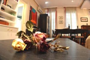 My City Home Chueca, Appartamenti  Madrid - big - 18