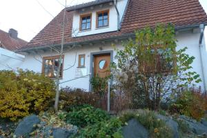 Lifestyle-Ferienhaus Korbach