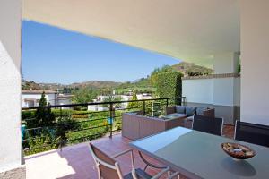Apartamento Lago Arqueros, Apartmány  Benahavís - big - 21