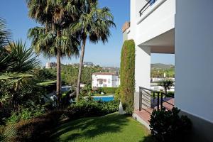 Apartamento Lago Arqueros, Apartmány  Benahavís - big - 11