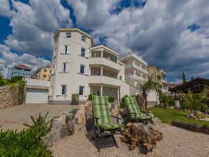 Apartment Bandalo, Ferienwohnungen  Crikvenica - big - 1