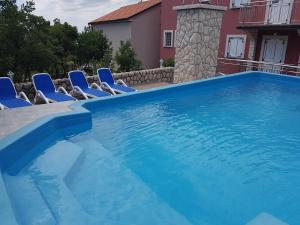 Guesthouse Barica, Bed and breakfasts  Crikvenica - big - 26