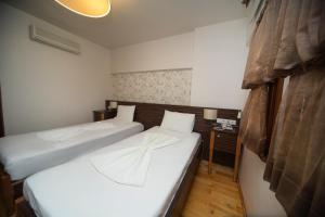 Apollon Hotel, Szállodák  Bozcaada - big - 21