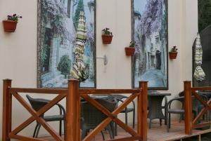 Ar Nuvo Hotel, Hotely  Karagandy - big - 66