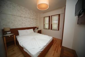 Apollon Hotel, Szállodák  Bozcaada - big - 20