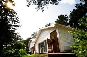 RnB Town Pension, Дома для отпуска  Согвипхо - big - 30
