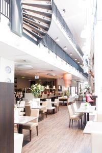 Best Western Plus City Hotel Gouda