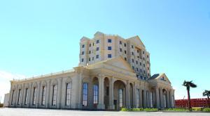 Sultan Palace Hotel, Szállodák  Atirau - big - 1