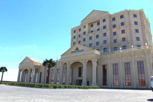 Sultan Palace Hotel, Szállodák  Atirau - big - 40