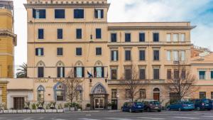 Hotel Galles - AbcAlberghi.com