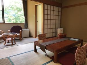 Kajikaen, Hotel  Daigo - big - 2