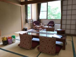 Kajikaen, Hotel  Daigo - big - 3