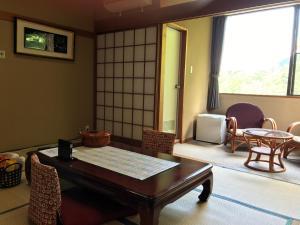 Kajikaen, Hotel  Daigo - big - 4
