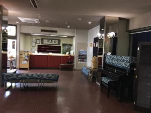 Kajikaen, Hotel  Daigo - big - 48