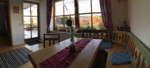 Ferienwohnung Rottachseeblick in Moosbach, Apartments  Sulzberg - big - 20