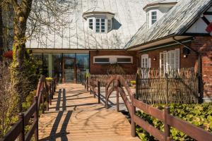 Guest House Nīcava - Kalnišķi