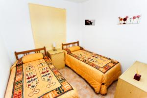 Buigas Planet Costa Dorada, Apartmány  Salou - big - 3