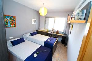 Buigas Planet Costa Dorada, Apartmány  Salou - big - 27