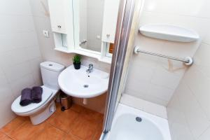 Buigas Planet Costa Dorada, Apartmány  Salou - big - 25
