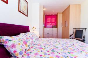 Buigas Planet Costa Dorada, Apartmány  Salou - big - 21
