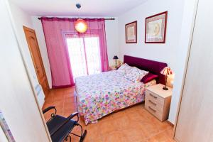 Buigas Planet Costa Dorada, Apartmány  Salou - big - 20