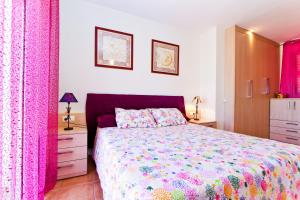 Buigas Planet Costa Dorada, Apartmány  Salou - big - 19