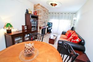 Buigas Planet Costa Dorada, Apartmány  Salou - big - 12