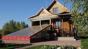 Holiday Park Rodovye Pomestya - Novotarmanskiy