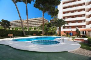 Buigas Planet Costa Dorada, Apartmány  Salou - big - 10
