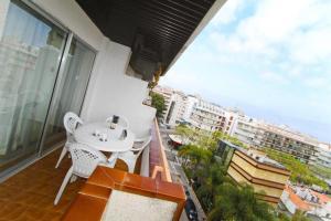 Buigas Planet Costa Dorada, Apartmány  Salou - big - 9