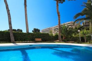 Buigas Planet Costa Dorada, Apartmány  Salou - big - 8