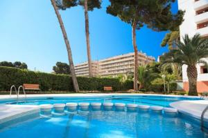 Buigas Planet Costa Dorada, Apartmány  Salou - big - 7