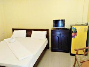 Kanjai Guesthouse, Pensionen  Wok Tum - big - 11