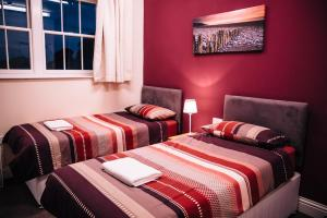 Jersey Accommodation and Activity Centre