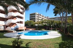 Buigas Planet Costa Dorada, Apartmány  Salou - big - 6