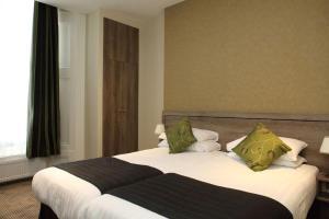 Kensington Gardens Hotel, Hotely  Londýn - big - 4