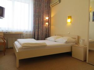 Korona Hotel, Hotel  Samara - big - 10