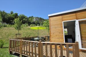 Camping Lou Gourdan, Campingplätze  Puget-Théniers - big - 10