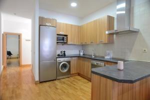Apasios San Mateo Boutique Apartments (6 of 50)