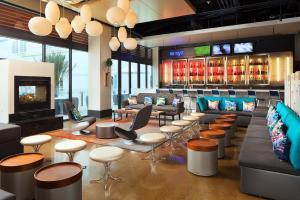 Aloft El Segundo - Los Angeles Airport, Hotels  El Segundo - big - 17