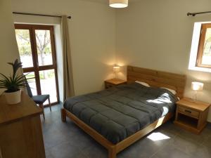 Camping Lou Gourdan, Campingplätze  Puget-Théniers - big - 7