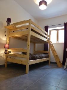 Camping Lou Gourdan, Campingplätze  Puget-Théniers - big - 2