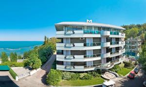 Hotel Majestic, Hotels  Gabicce Mare - big - 1