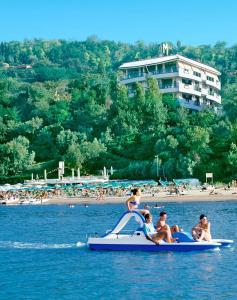 Hotel Majestic, Hotels  Gabicce Mare - big - 30
